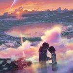 映画『君の名は。』の聖地は水無神社と位山?!